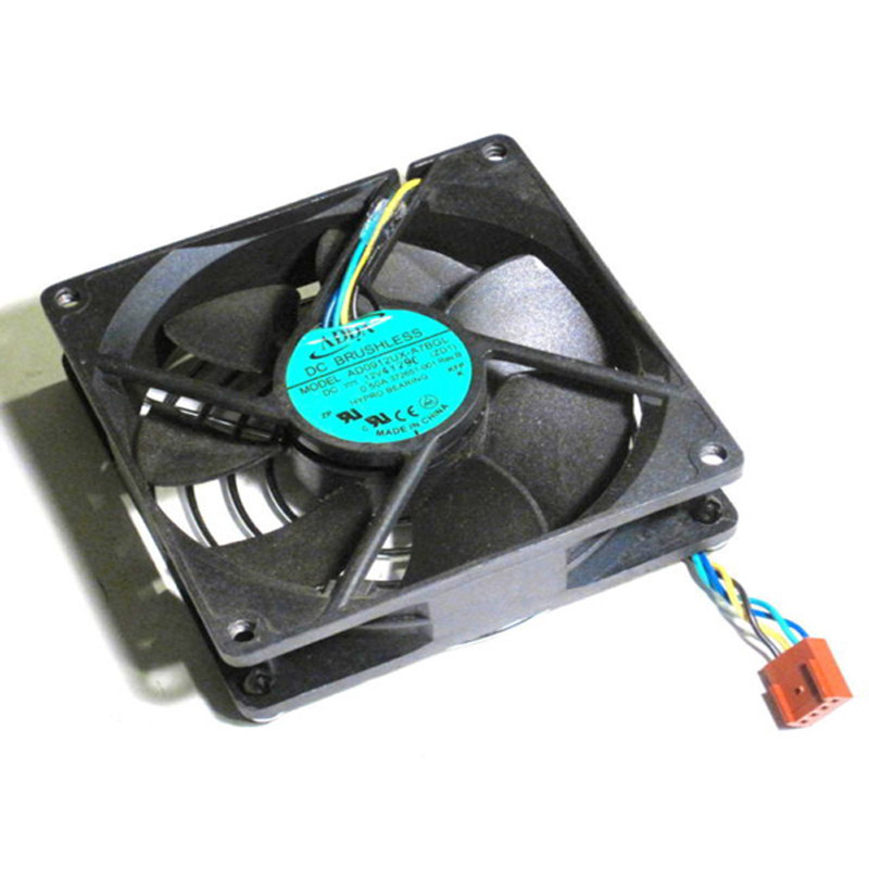 ADDA 372651-001 CPUファン