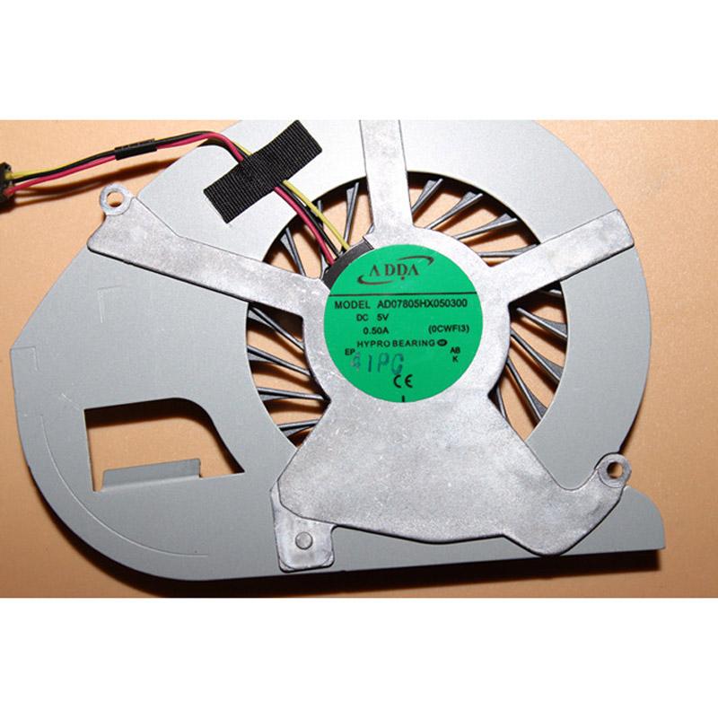 ADDA AD07805HX050300 CPUファン