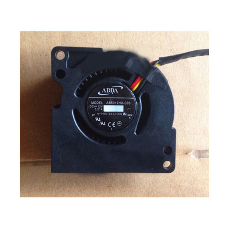 ADDA AB5012HX-C03 CPUファン