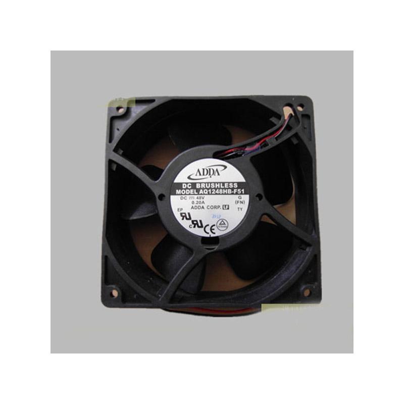 ADDA AQ1248HB-F51 CPUファン