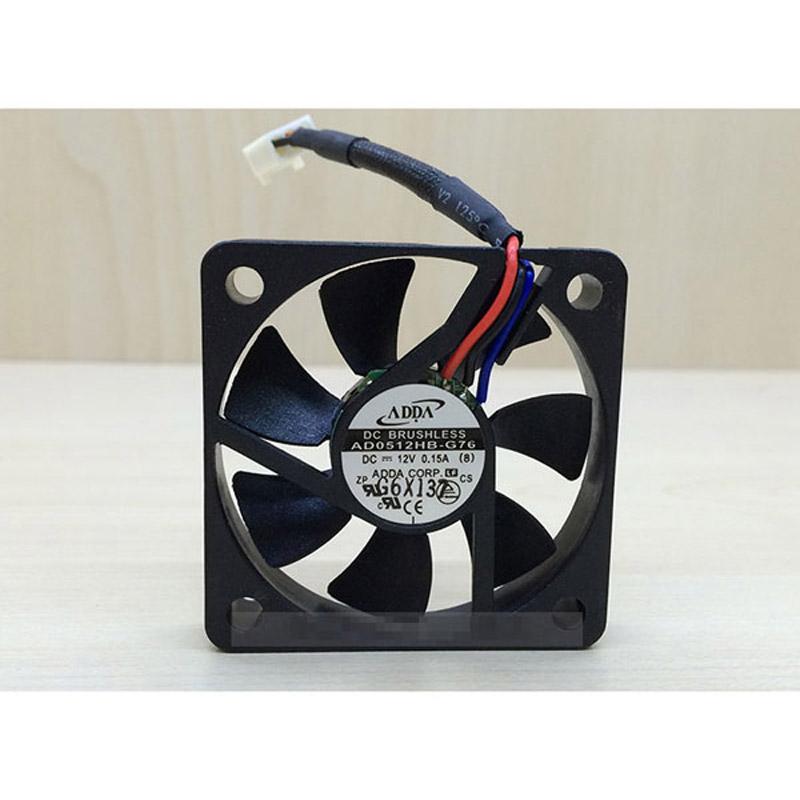 ADDA AD0512HB-G76(8) CPUファン