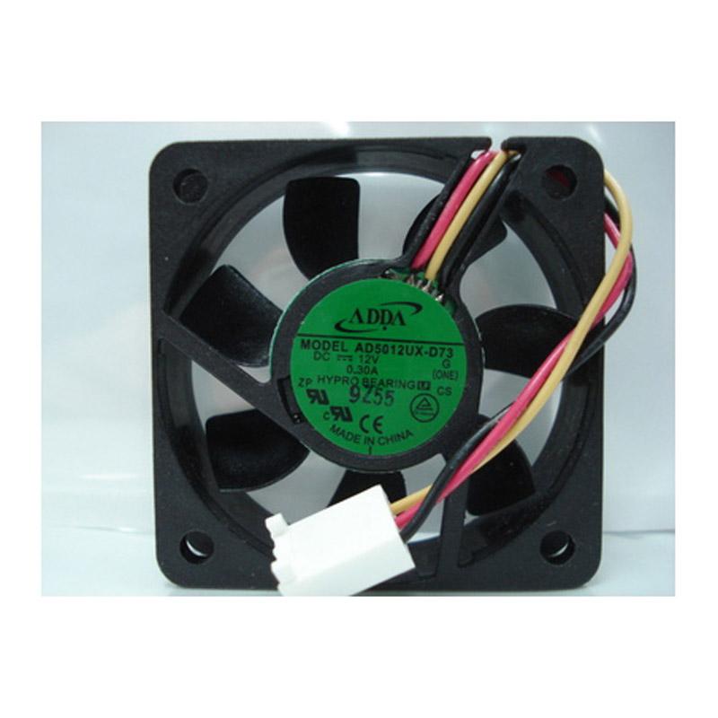 ADDA AD5012UX-D73 CPUファン
