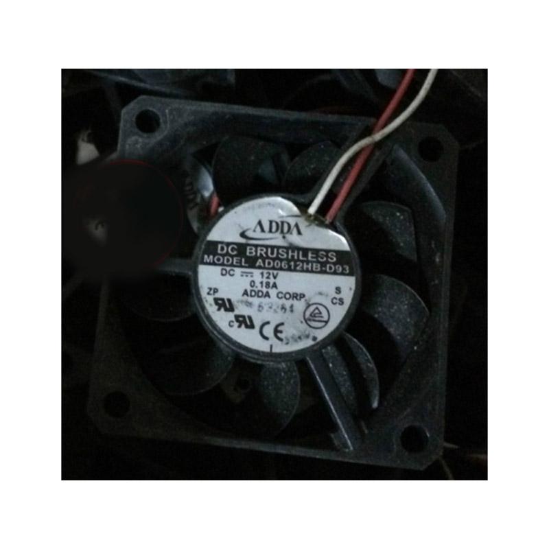 ADDA AD0612HB-D93 CPUファン