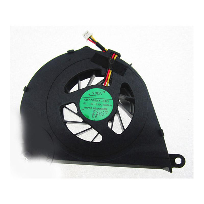 ADDA AB7705HX-GB3 CWBLA CPUファン