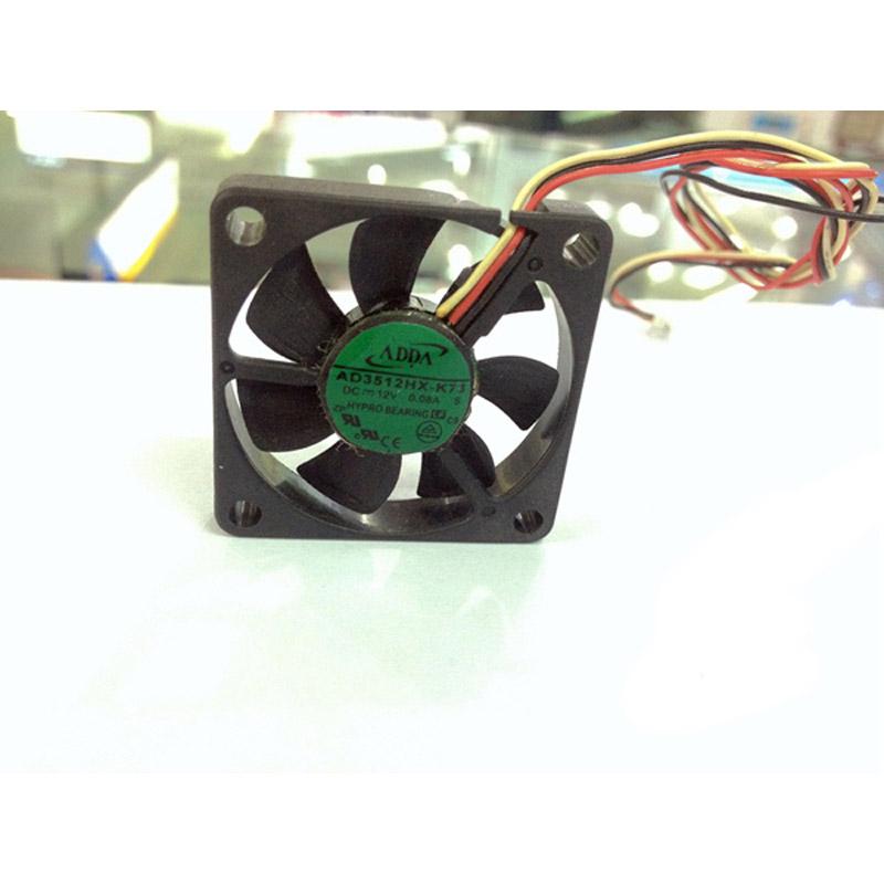 ADDA AD3512HX-K73 CPUファン