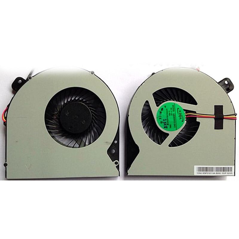 ADDA AB0805HX-GK3 CPUファン