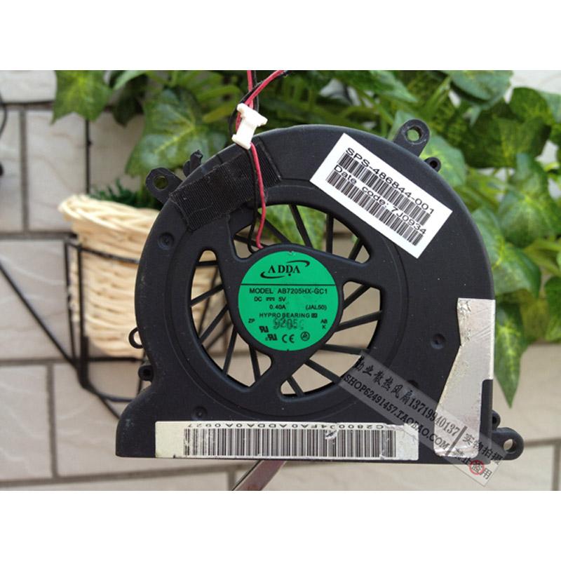 ADDA AB7205HX-GC1(JAL50) Lüfter Cooling Fan