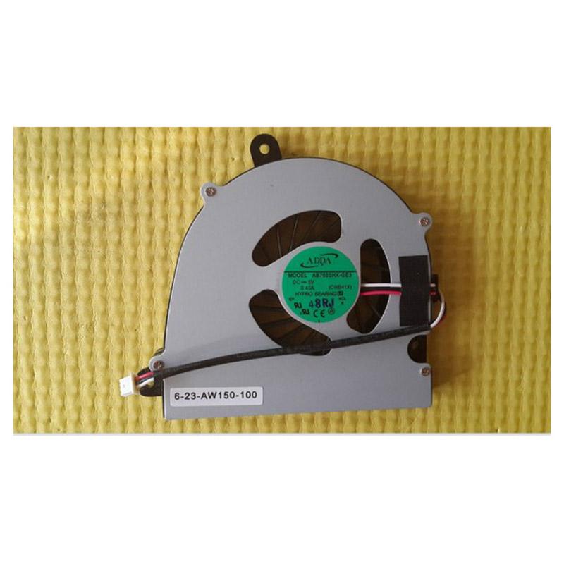 ADDA AB7505HX-GE3(CWB4100) CPUファン