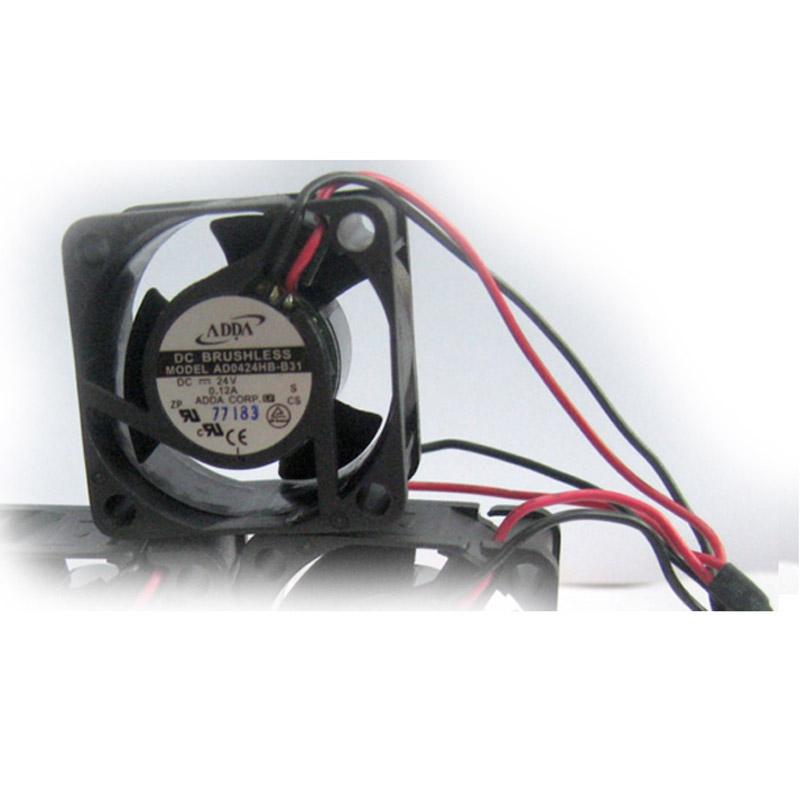 ADDA AD0424HB-B31 CPUファン