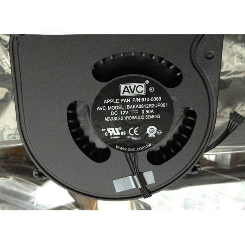 AVC BAKA0812R2UP001 CPUファン