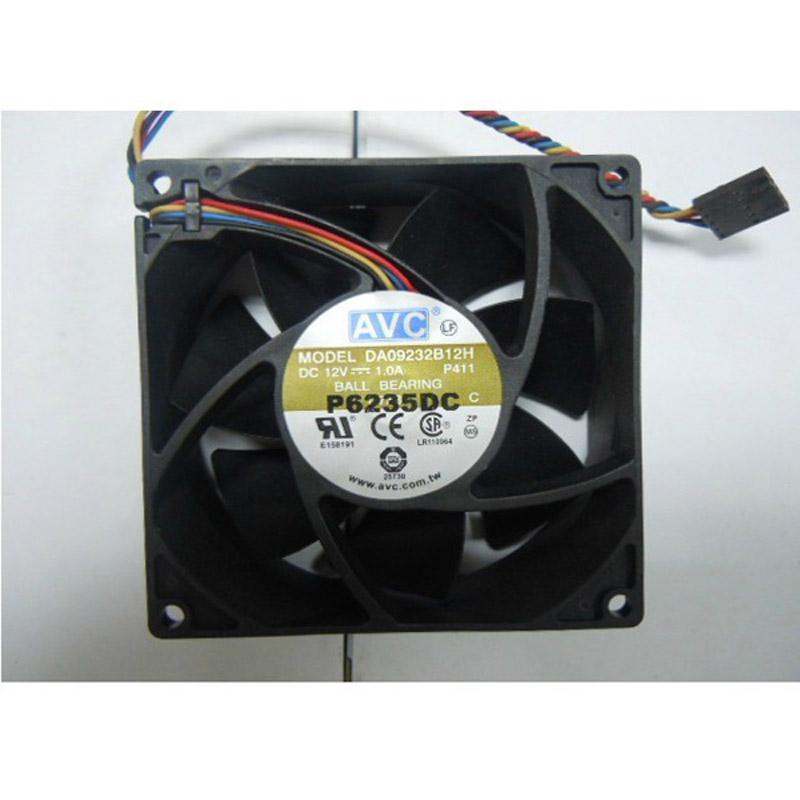 AVC 12V9032MMPWM CPUファン