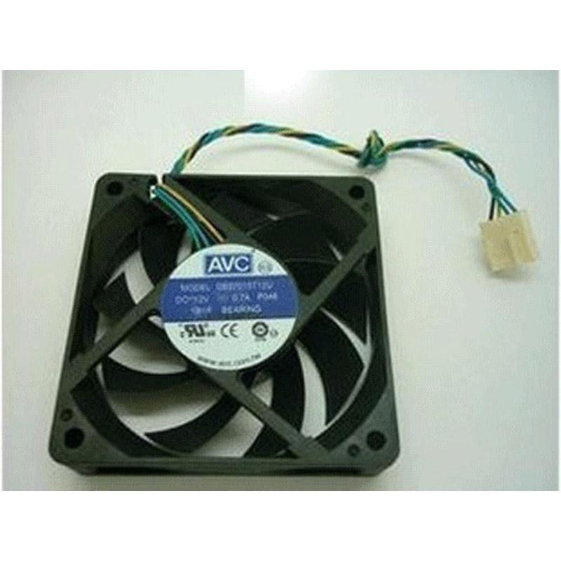 AVC DE07015T12U CPUファン