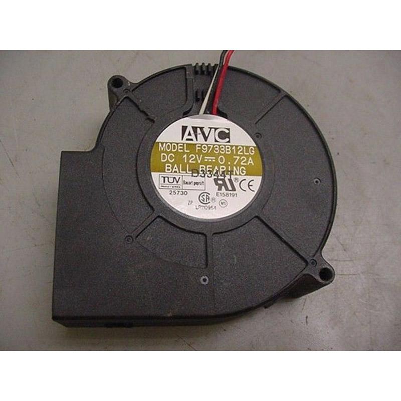 AVC F9733B12LG CPUファン