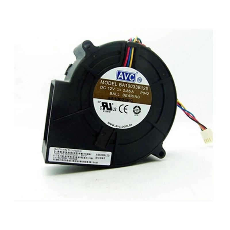 AVC BA10033B12S CPUファン