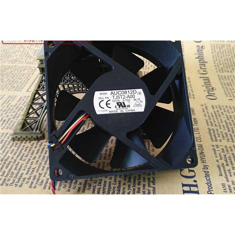 AVC DS08025R12U-PA95 CPUファン