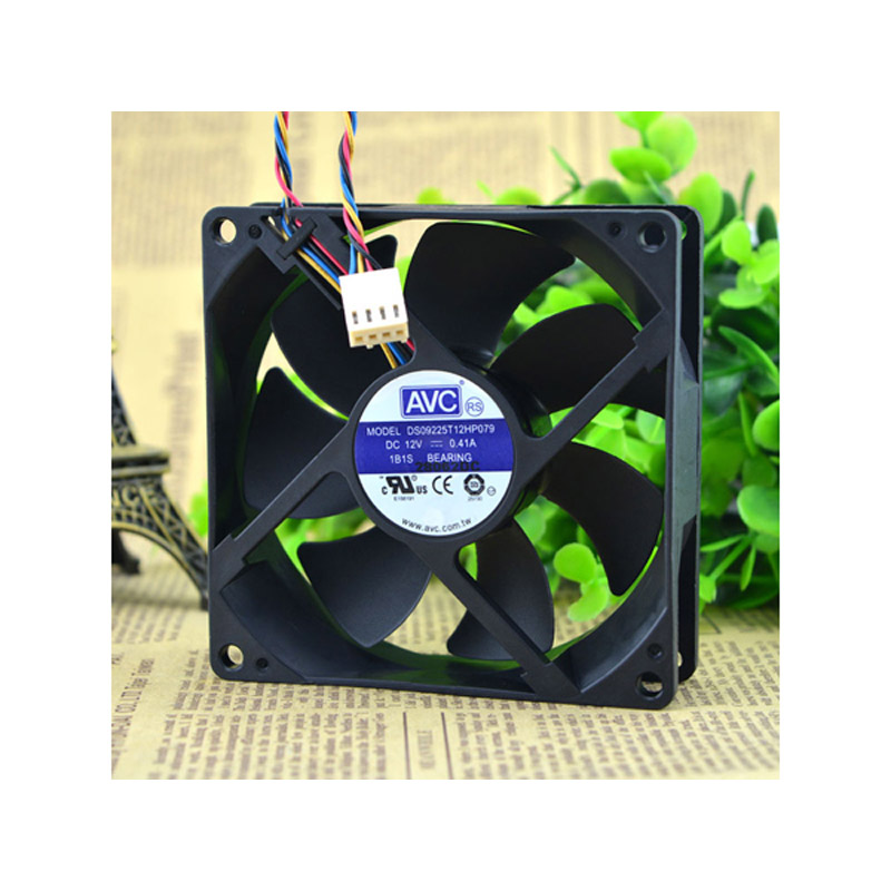 AVC DS09225T12HP079 Lüfter Cooling Fan