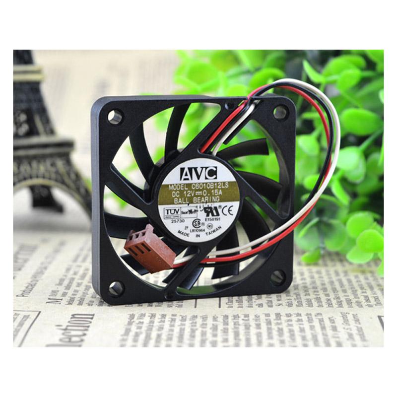 AVC C6010B12LS Lüfter Cooling Fan