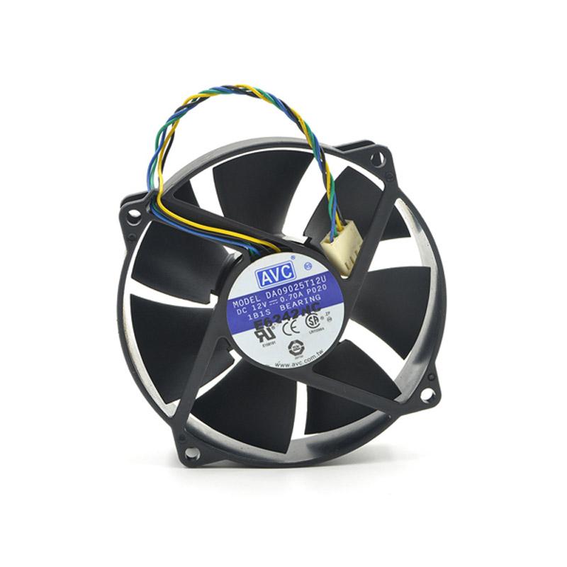 AVC DA09025T12U-P020 CPUファン