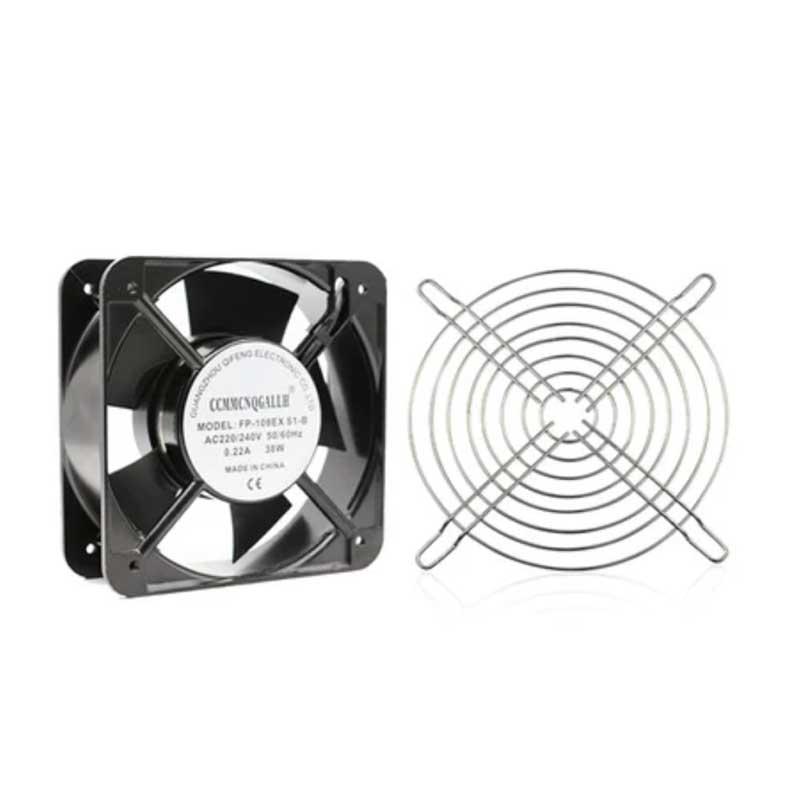 COMMONWEALTH FP-108EX-S1-S CPUファン