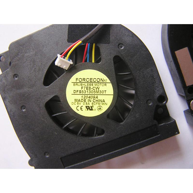 Dell Latitude E5500 CPUファン