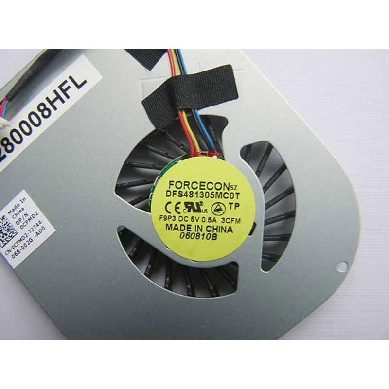 Dell 0CFMD2 CPUファン