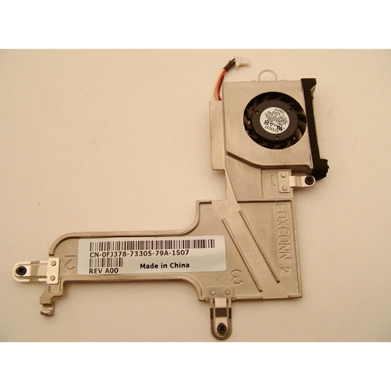 Dell Latitude D420 CPUファン