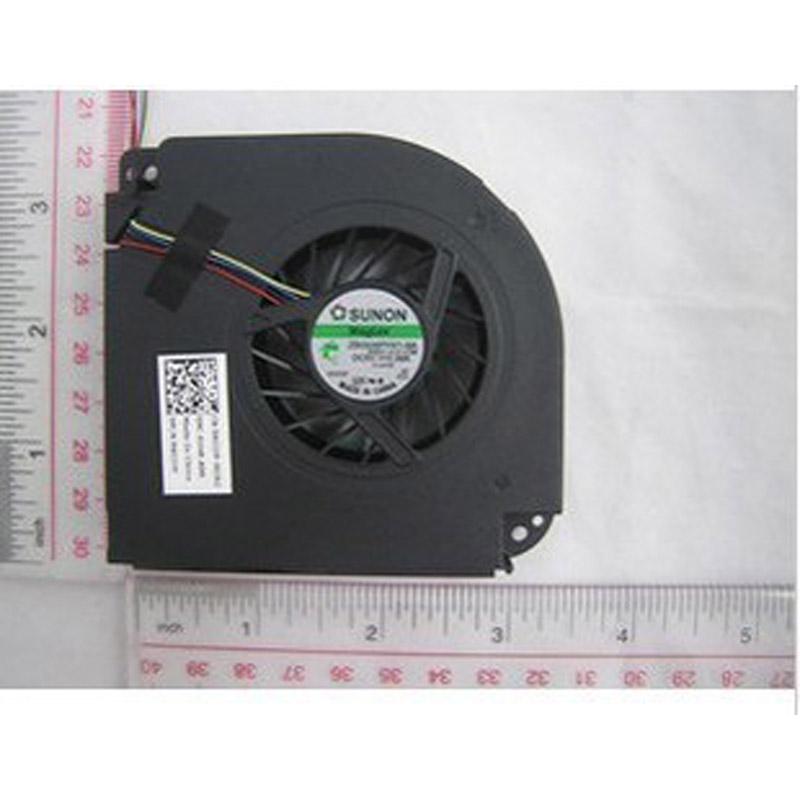 Dell Precision M6500 CPUファン