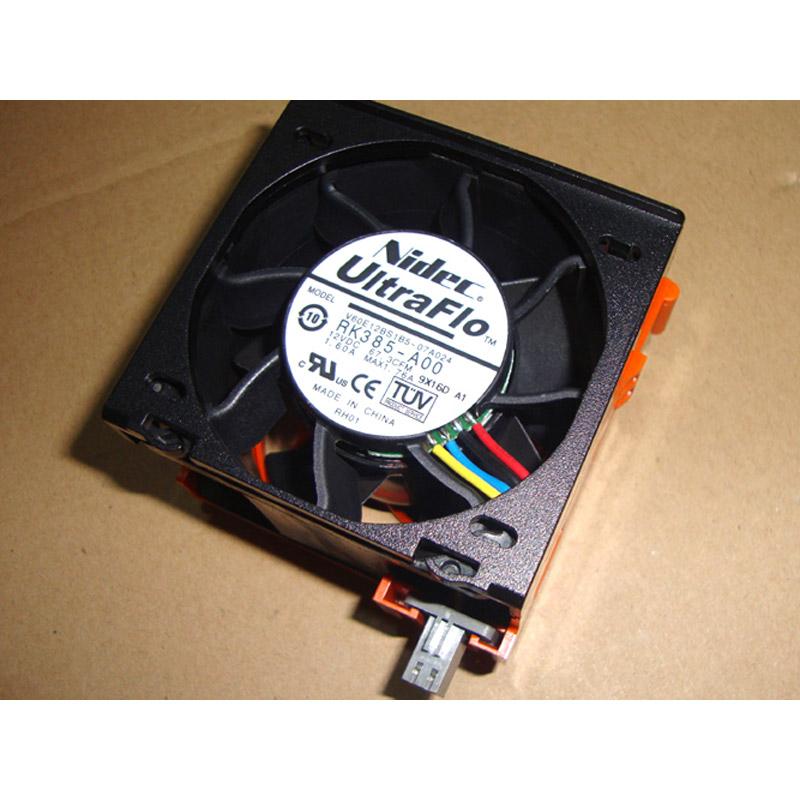 Dell PowerEdge R710 CPUファン