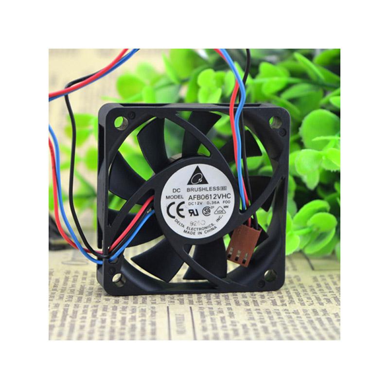 DELTA AFB0612VHC CPUファン
