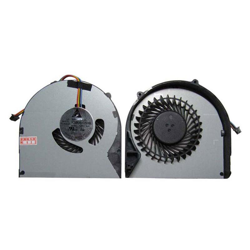 LENOVO IdeaPad B590 CPUファン