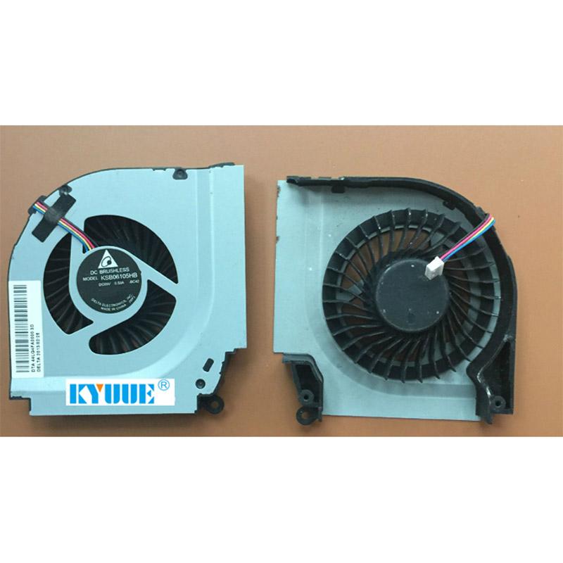 Dell 44LG4FA0000 CPUファン