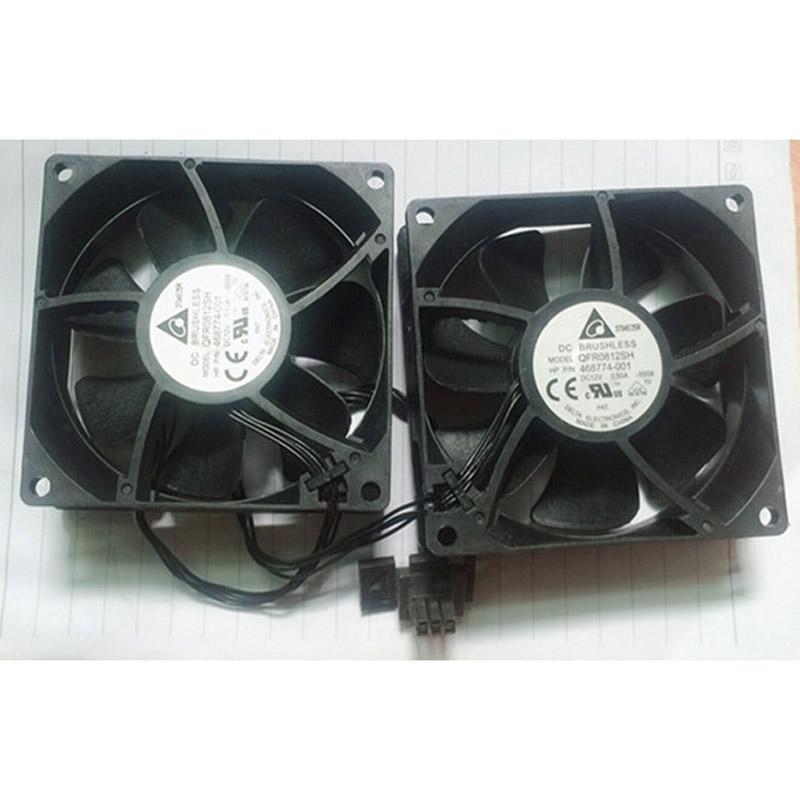 HP 468774-001 CPUファン