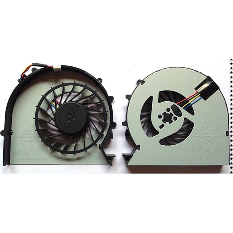 HP ProBook 455G1 CPUファン
