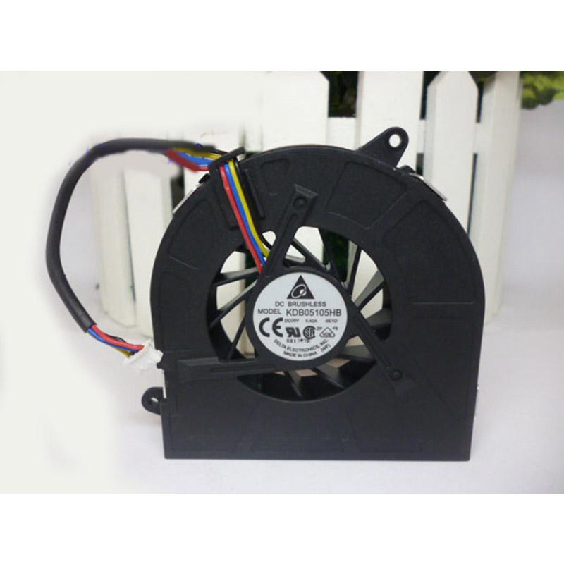 DELTA KDB05105HB-8E1D CPUファン