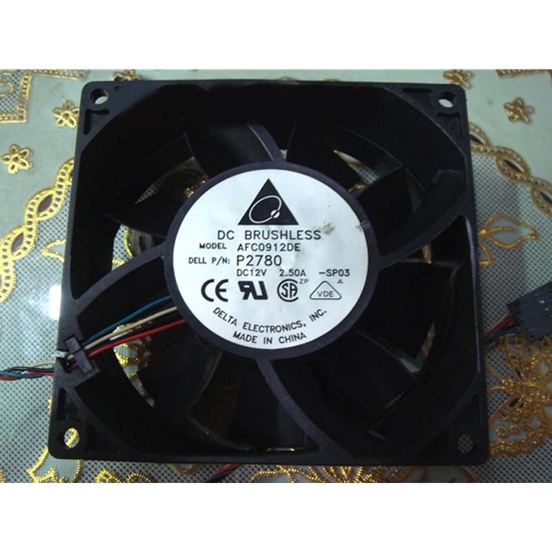 DELTA AFC0912DE-SP03 CPUファン