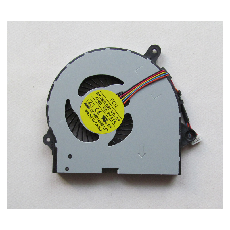 LENOVO IdeaPad 300-15 CPUファン