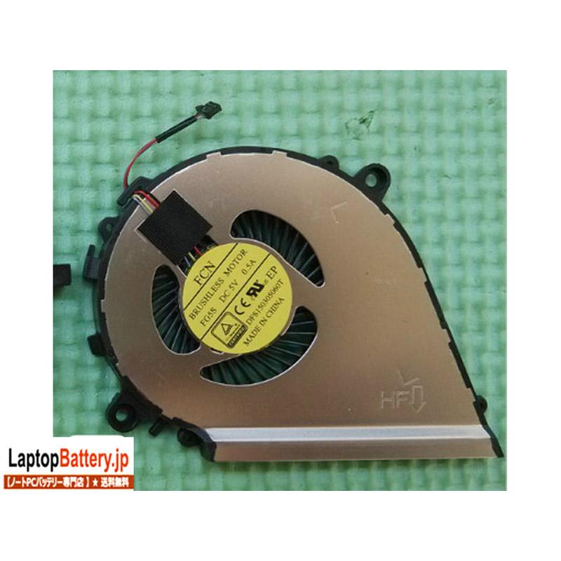 LENOVO IdeaPad Yoga3 14 CPUファン