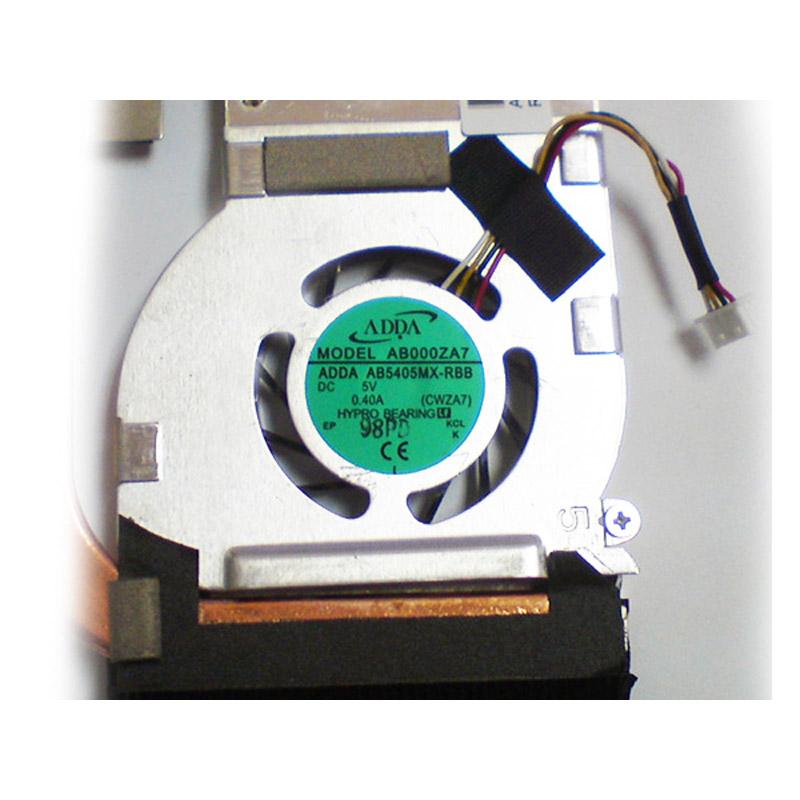 ADDA AB000ZA7 CPUファン