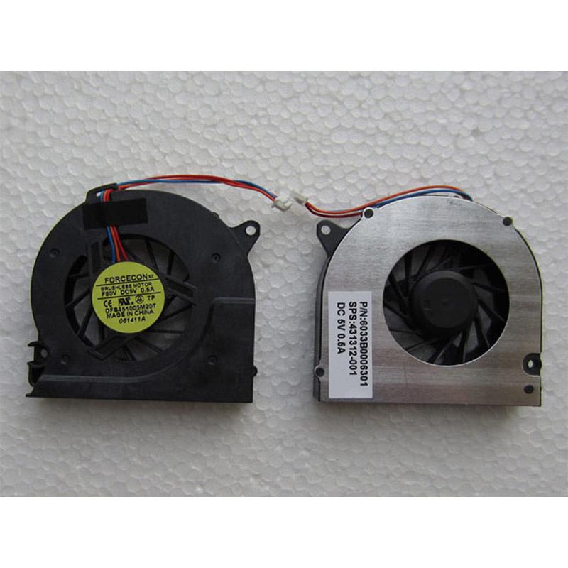 HP COMPAQ 6515B CPUファン