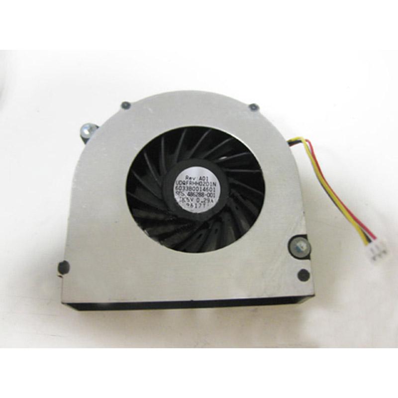 HP 6730S CPUファン