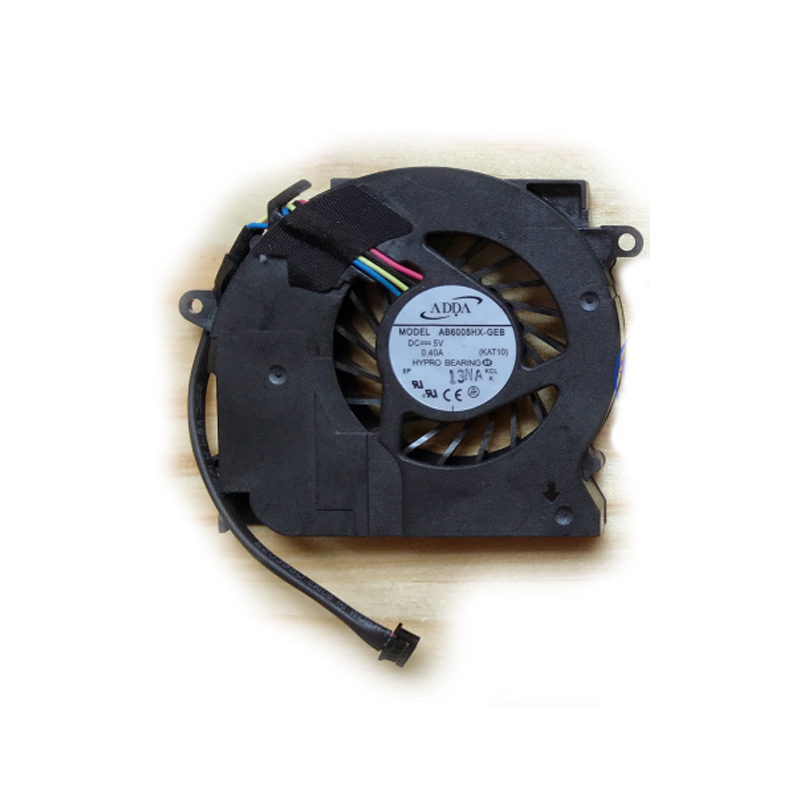 HP EliteBook 2540p CPUファン