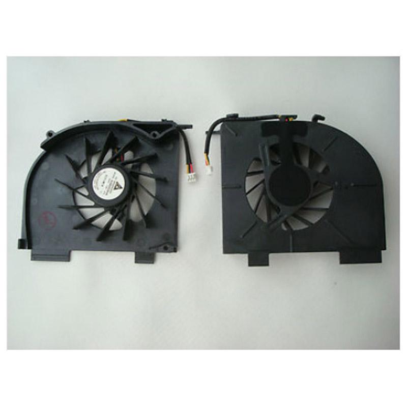 HP DV5T-1000 CPUファン