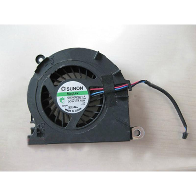 HP 6545B CPUファン