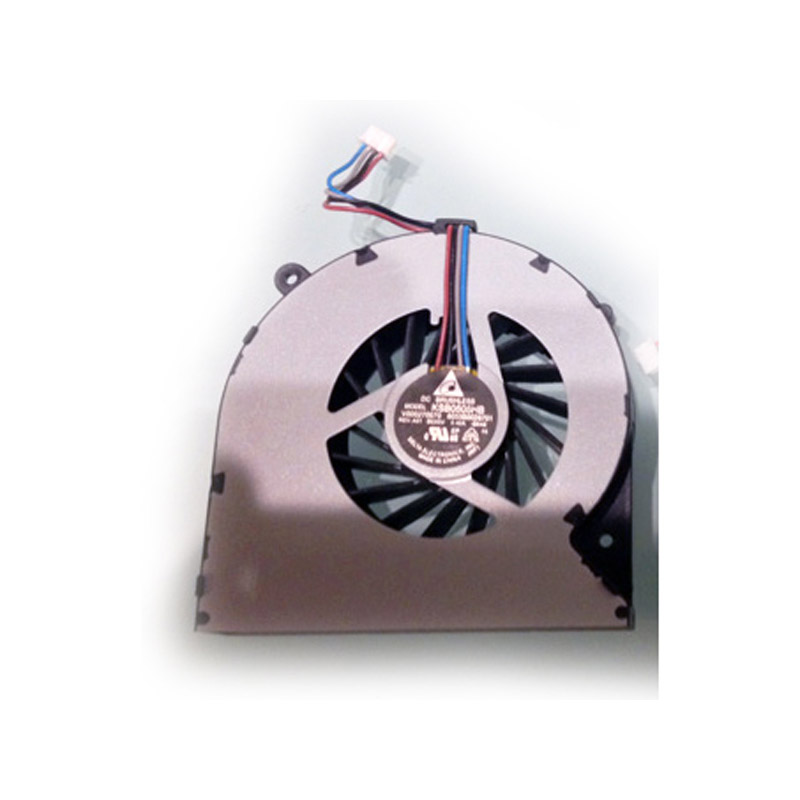 HP ProBook 4530s CPUファン