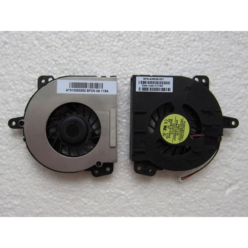 HP DFB552005M30T CPUファン