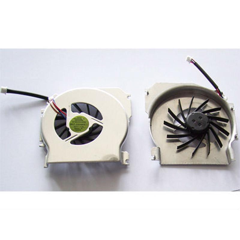 IBM ThinkPad T43 CPUファン