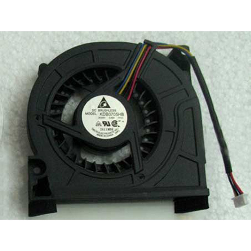 LENOVO IdeaPad Y510M CPUファン