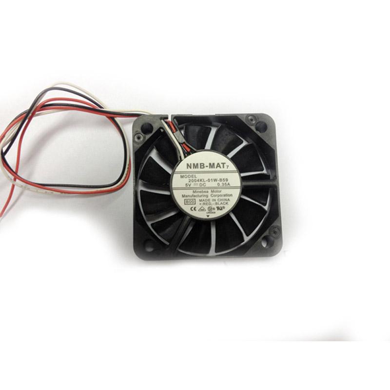 NMB-MAT 2004KL-01W-B50-B00 CPUファン