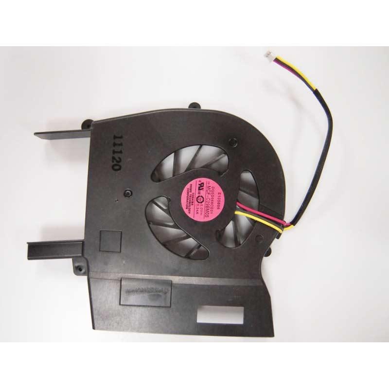 SONY VGN-CS27 CPUファン