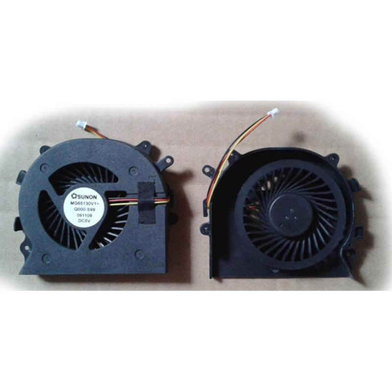 SONY VAIO PCG-61311N CPUファン